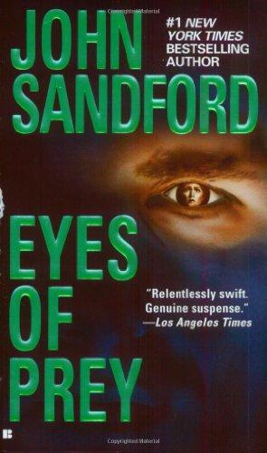 9780425132043: Eyes of Prey