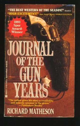 9780425132074: Journal Of Gun Years