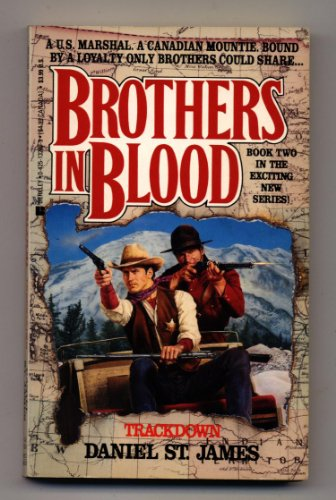 9780425132098: Trackdown (Brothers in Blood, Book 2)