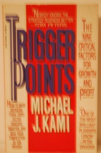 Trigger Points: Nine