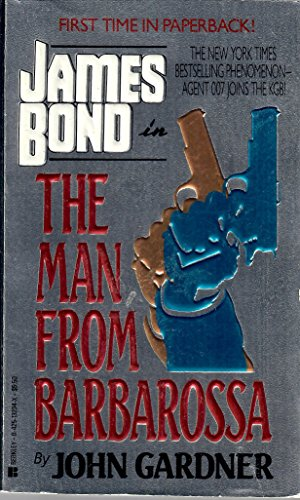 9780425132340: The Man from Barbarossa