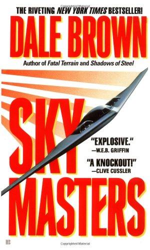 9780425132623: Sky Masters