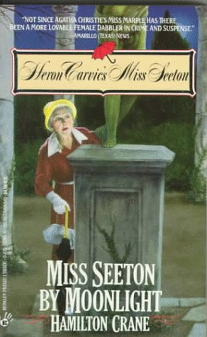 9780425132654: Miss Seeton By Moonlight