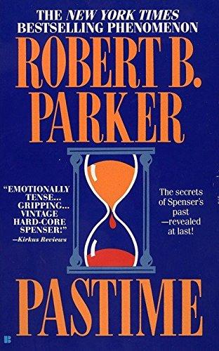 9780425132937: Pastime (Spenser 18)