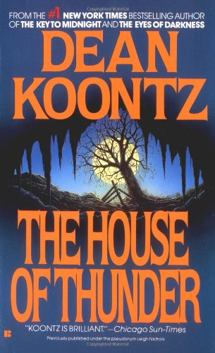9780425132951: The House of Thunder