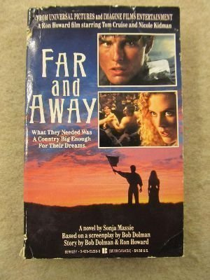 Far and Away (0425132986) by Sonja Massie