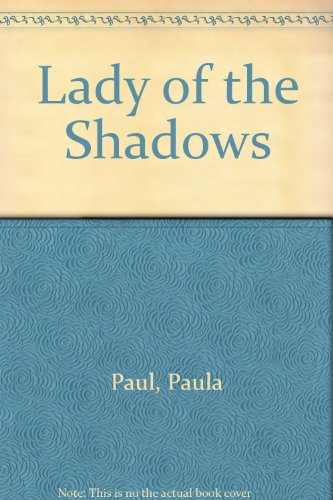 9780425133415: Lady Of The Shadows