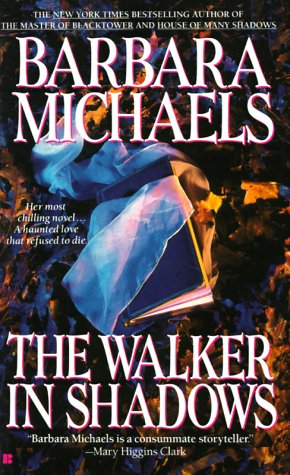9780425133996: The Walker in Shadows