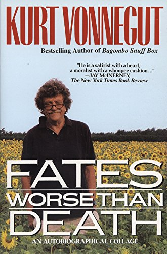 9780425134061: Fates Worse Than Death: An Autobiographical Collage