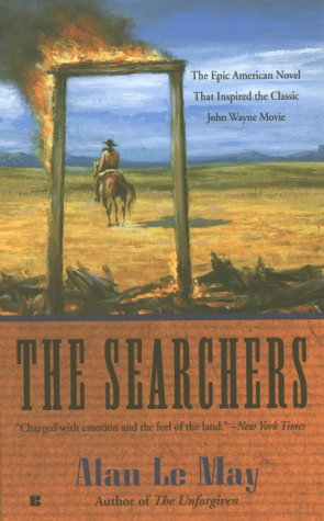 9780425134818: The Searchers