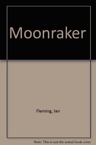 9780425134931: Moonraker