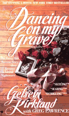 9780425135006: Dancing on My Grave: An Autobiography