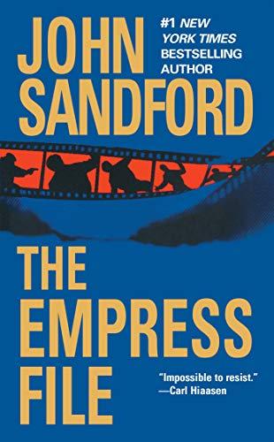 9780425135020: The Empress File (Kidd)