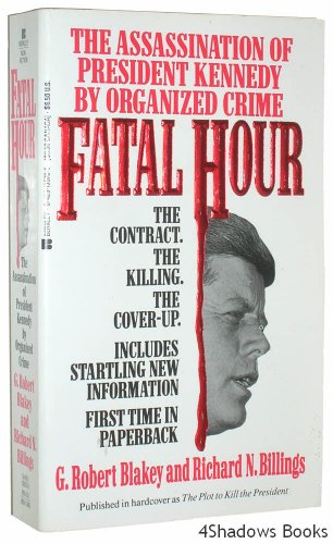 9780425135709: Fatal Hour