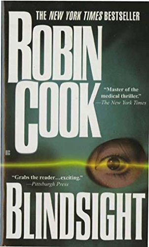 9780425136195: Blindsight (A Medical Thriller)