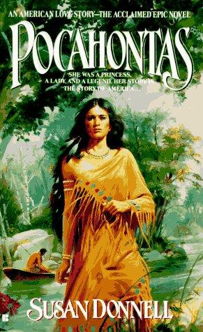 9780425136201: Pocahontas