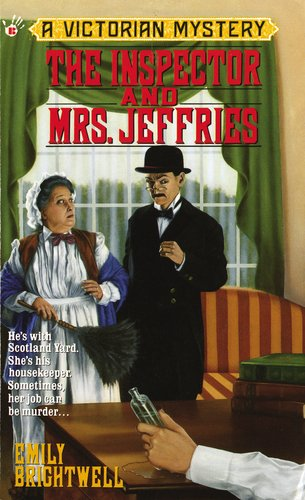 9780425136225: The Inspector and Mrs. Jeffries (Victorian Mystery)