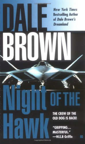 9780425136614: Night of the Hawk