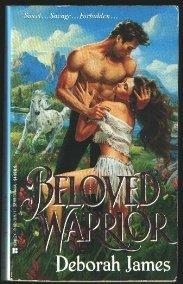 9780425137178: Beloved Warrior