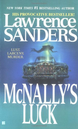 9780425137451: McNally's Luck (Archy McNally)