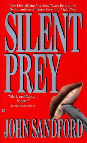 Silent Prey: Sandford, John