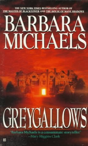 9780425137949: Greygallows