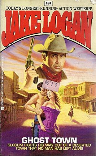 Slocum and the Tin Star Swindle (Slocum Series #173): Jake Logan