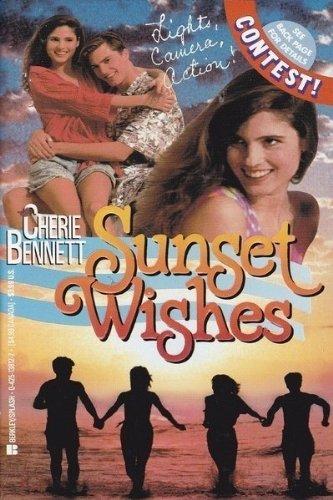 9780425138120: Sunset Wishes (SPLASH)