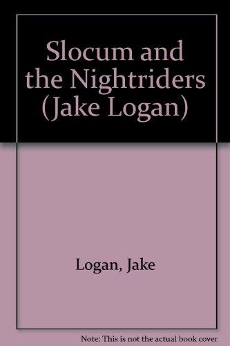 9780425138397: Slocum and the Nightriders (Slocum Series #174)