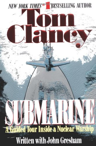 9780425138731: Submarine: A Guided Tour Inside a Nuclear Warship