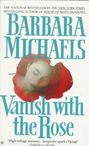 9780425138984: Vanish with the Rose