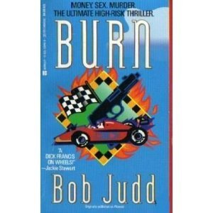 Burn: Bob Judd