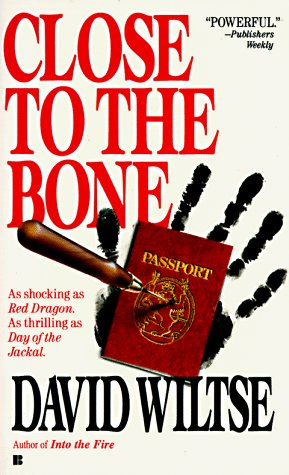 Close to the Bone: David Wiltse