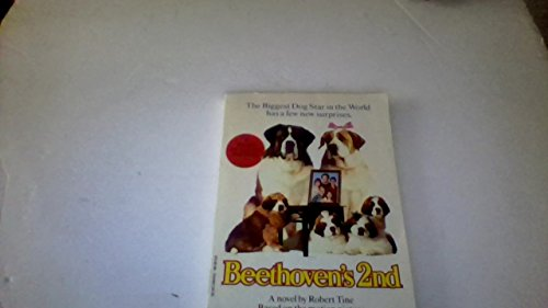 9780425139875: Beethoven's 2nd
