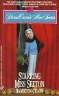Starring Miss Seeton (Heron Carvic's Miss Seeton) (042514044X) by Hamilton Crane