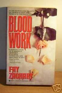 9780425140475: Blood Work