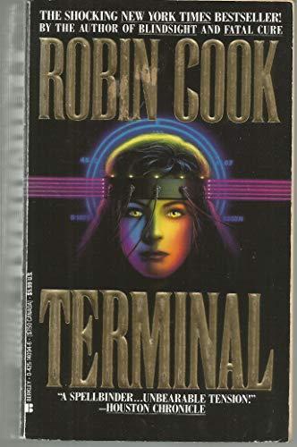 9780425140949: Terminal