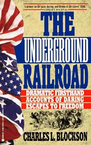 The Underground Railroad: Charles Blockson