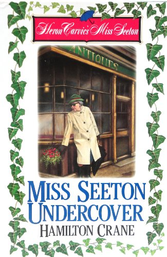 9780425141373: Miss Seeton Undercover (Heron Carvic's Miss Seton)