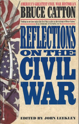 9780425141410: Reflections on the Civil War