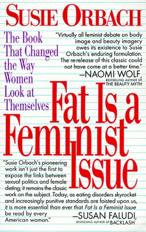 9780425141458: Fat Is a Feminist Issue: The Anti-Diet Guide to Permanent Weight Loss