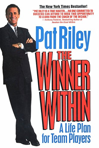 9780425141755: The Winner Within: A Life Plan for Team Players