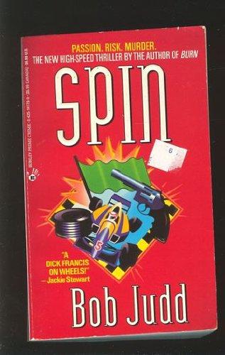 Spin: Bob Judd