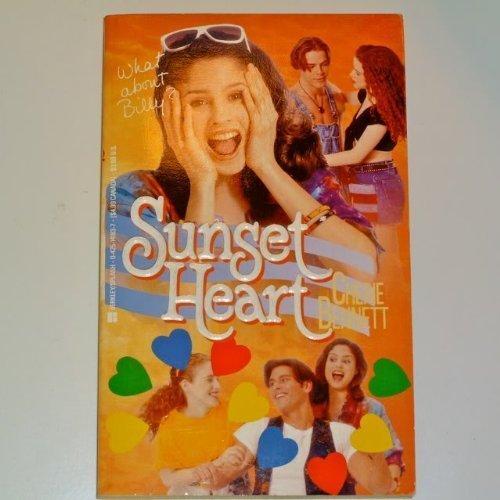 9780425141830: Sunset Heart (Sunset Island)