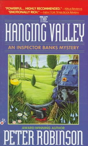 The Hanging Valley **Signed**: Robinson, Peter