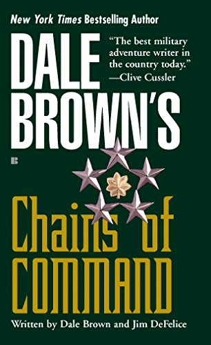 9780425142073: Chains of Command