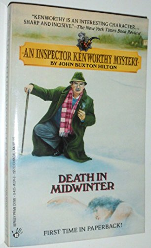 Death In Midwinter: Hilton, John Buxton