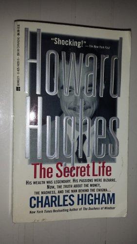 9780425142516: Howard Hughes the Secret Life