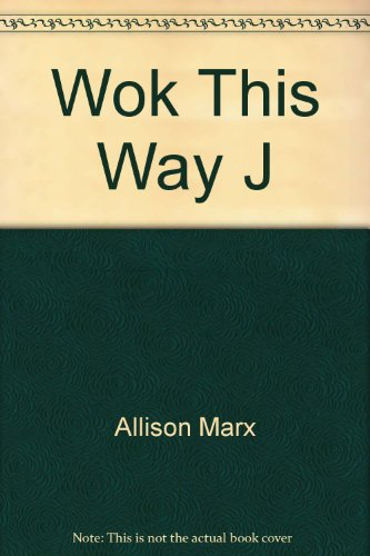 9780425142615: Wok This Way J