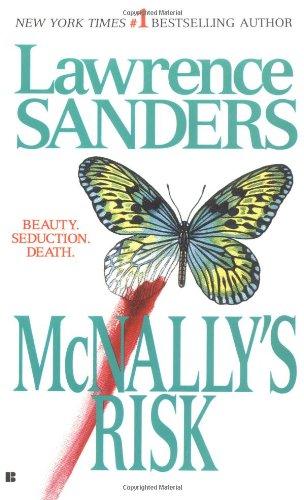 McNally's Risk (Archy McNally Novels): Sanders, Lawrence